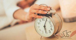 چگونه در اول روز خود را تا آخر شب شارژ کنیم؟
