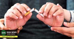 چگونه به ترک سیگار همسر خود کمک کنیم؟