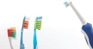 کدام مسواک مانع پوسیدگی دندانم میشود؟