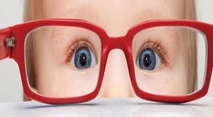 بهترین رژیم غذایی برای تقویت بینایی کودکان چیست؟