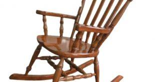 صندلی راک مدل D121
