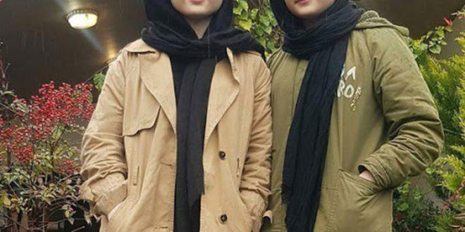 سارا و نيكا فرقاني بیوگرافی